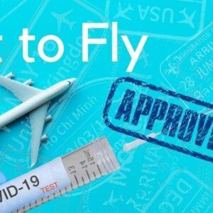 Departure Package